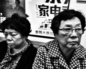 Jiří Havrda // Shanghai Metro