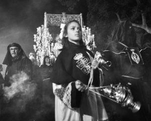 Petr Kadlec // Semana Santa