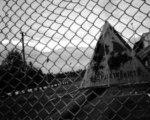 Gerald Y Plattner / Chernobyl