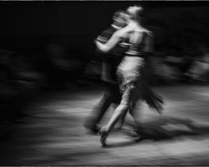 Gerald Y Plattner // Tango